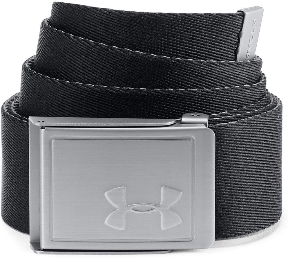 Pásek do kalhot Under Armour Webbing 2.0